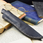 Preview: Collector Knife from Heidi Blacksmith