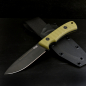 Mobile Preview: RESTBESTAND - TRC Messer K1 DLC M390 OD Green