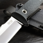 Mobile Preview: TRC M1s Military Knife ELMAX satin German Edition