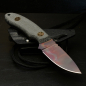 Preview: TRC Knives Special TR12s-Bigger M390 German Edition Apofinish EDC Knife