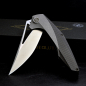 Preview: WE-Knives Zeta 720 Limited Edition M390 Stahl