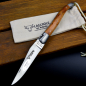 Preview: Laguiole en Aubrac Classic - Knife with juniper wood