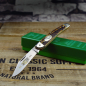 "Preview: Rarity - Puma pocket knife Luger 08 ""AG RUSSELL ARK.72764"" Serial.-No. 02984"