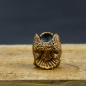 "Preview: MDK Bronze Bead ""ADLER"""