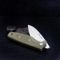 Preview: VIPER DAN 2 knife Fricton Folder N690 Stahl G10 green