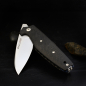 Preview: Viper DAN-2 Folder N690 Stahl Carbon Griffe Slipjoint Messer