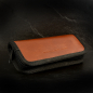 Preview: Leather Case Pouches by WE-KNIVES for knives