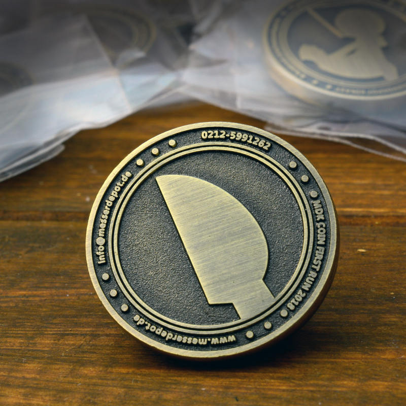 MDK coin for shopping carts