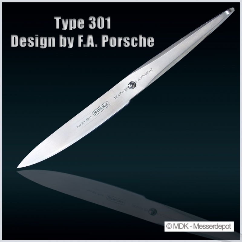 P19 - Universalmesser 130mm Type 301