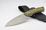 SK04-Tactical - ELMAX stonewashed finish G10 OD-Green