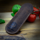 DELISTING KLAAS - Cheap knife case or pouch for pocket knives by Robert Klaas